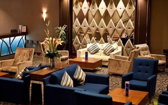 Holiday Inn Londra - Kensington High St. 4*