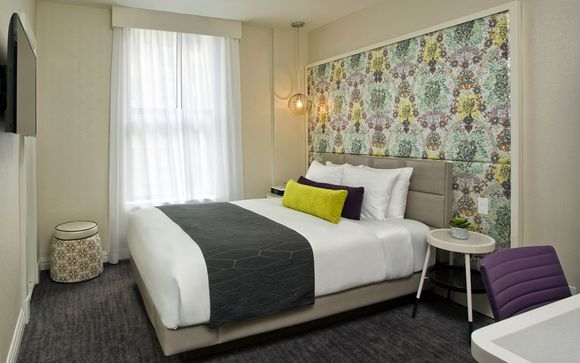 New York - Dream Midtown 4*