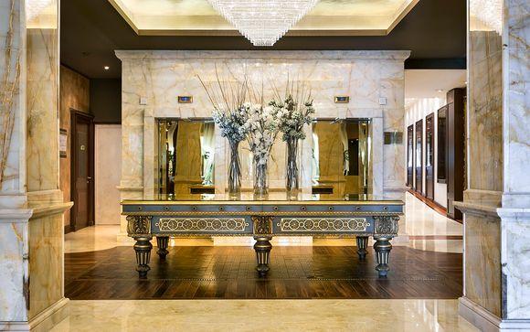 Grand Hotel Imperiale