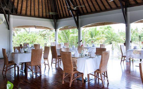 Ubud - FuramaXclusive Resort & Villas 5*