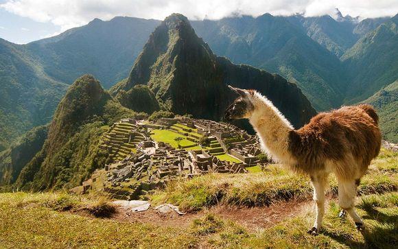 Libero Peru dating