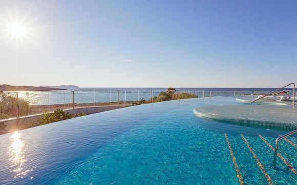 Sirenis Seaview Country Club 4*