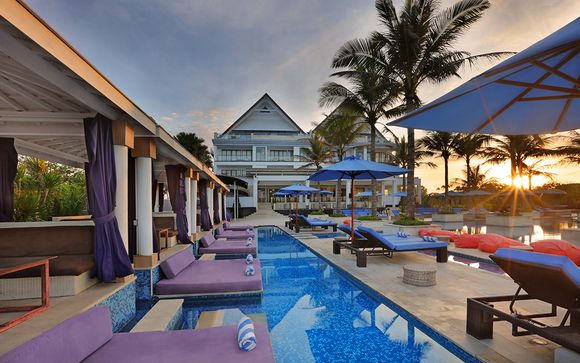 Canggu - Lv8 Resort Hotel 5*