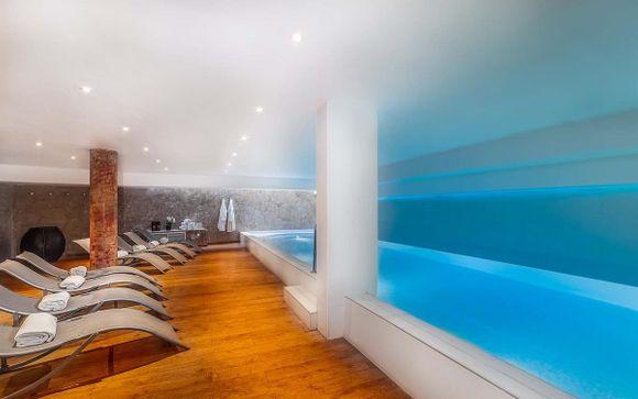 Hotel Montaigne & SPA 4*