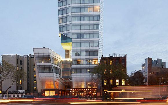 The Standard 4* - East Village