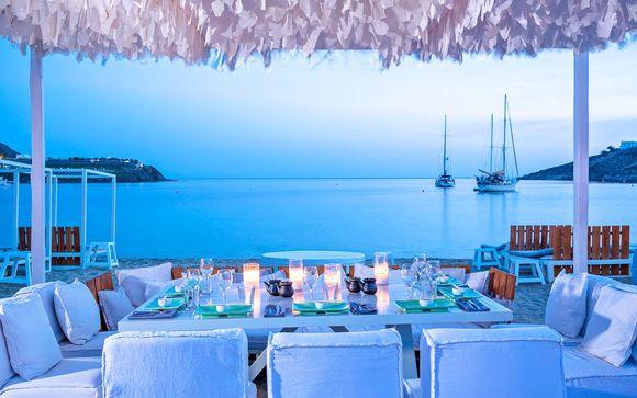 Mykonos Ammos Hotel 4*