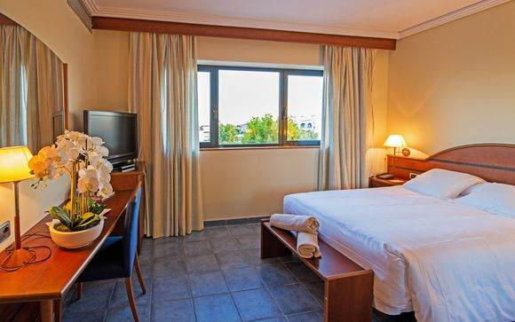 Hotel Port Salins 4*