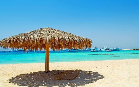 Hurghada - Fort Arabesque Resort Spa & Villas 4*