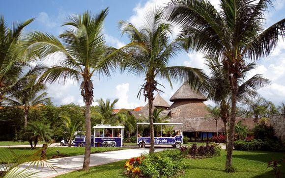 Barcelo Maya Caribe 5*