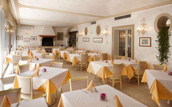 Villa Patriarca Hotel 4*