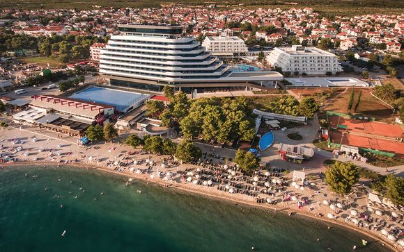 Hotel Olympia 4*