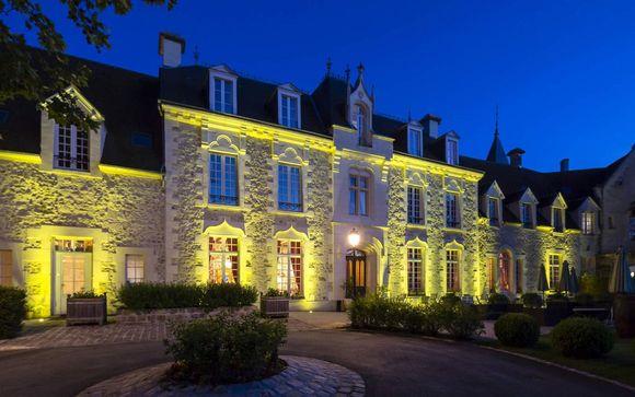 Il Chateau de Fere