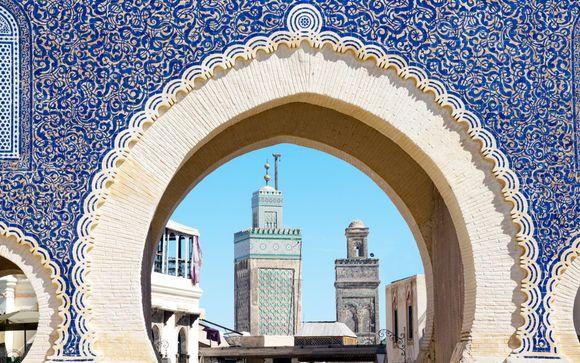 Alla scoperta di Fez