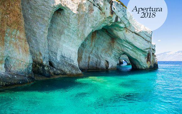 Vacanza All Inclusive nella gemma dello Ionio