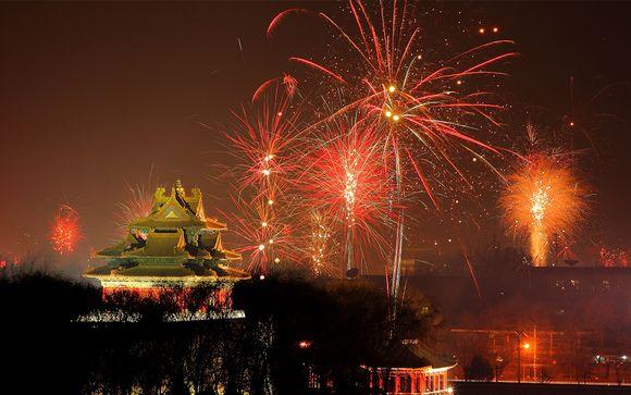 Viaggio alla scoperta della Cina e delle sue feste tradizionali