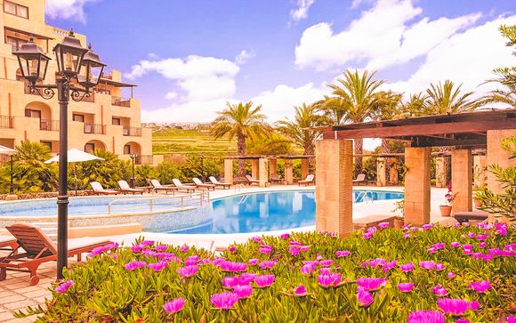 Kempinski Hotel San Lawrenz Malta 5*