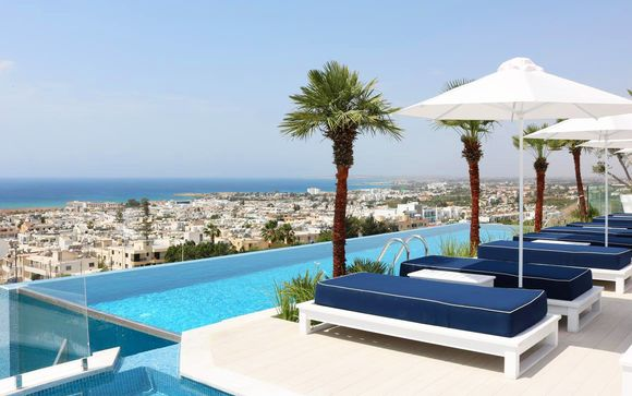 Hotel Napa Suites 4* - Adults Only