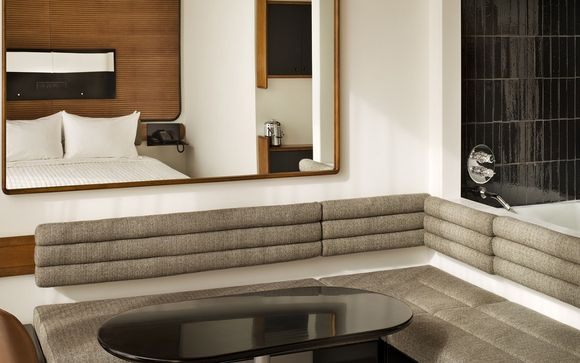 Standard Hotel 4*
