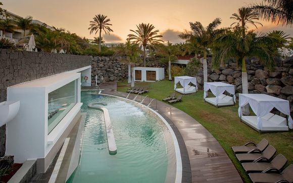 L'hotel Costa Calero