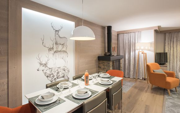 Premium Residence L'Hévana 5* - Pierre & Vacances