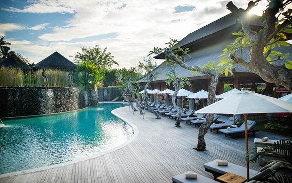 Nusa Dua - The Sakala Resort Bali 5*