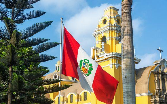 Alla scoperta del Perù