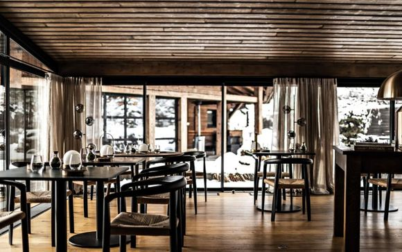 L'Hotel Alpaga 5*