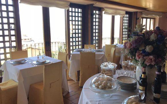 Fontebella Palace Hotel Assisi 4*