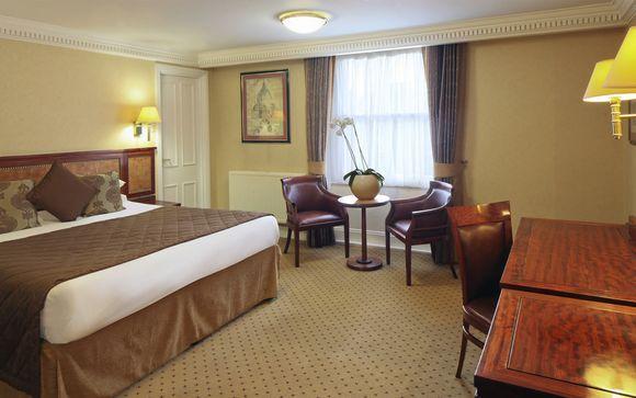 Grange Portland Hotel London 4*