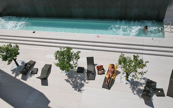 White Hotel e Resort****