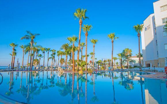 Il Ciao Club Anastasia Beach Hotel 4*
