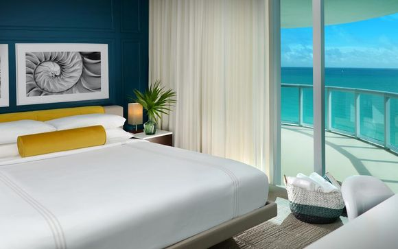 Miami - Solé Miami, A Noble House Resort 4*