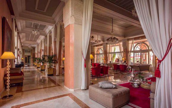 Sofitel Palais Imperial 5*