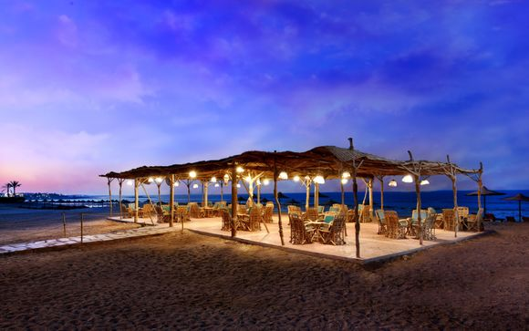 Il Jolie Beach Resort 4*