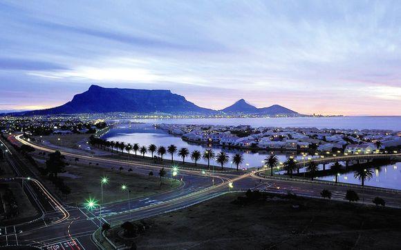 incontri in Sud Africa Johannesburg