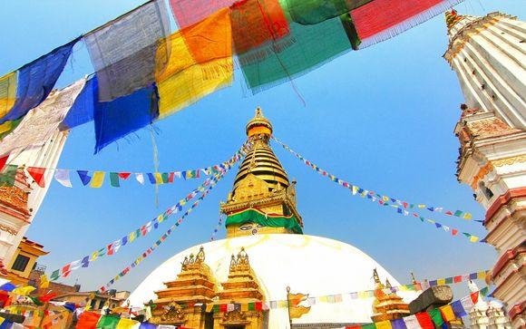 Tour privato del Nepal