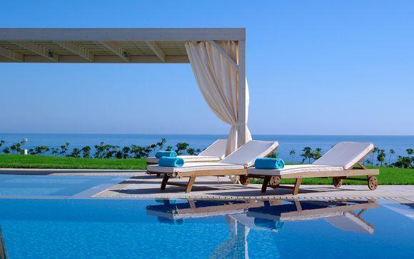 Sensimar Royal Blue Resort & Spa 5*