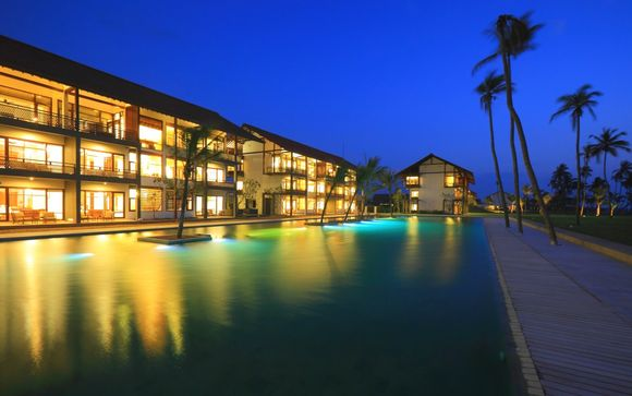 Chilaw - Anantaya Resort & SPA 4*S