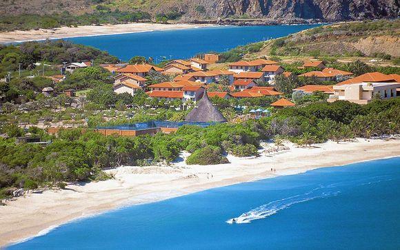 Isla Margarita -  Hotel Hesperia Playa El Agua 4* o similare