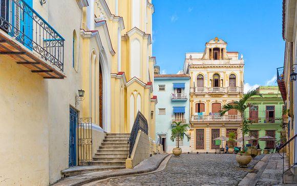 L'Avana e Vinales - Casa Particular