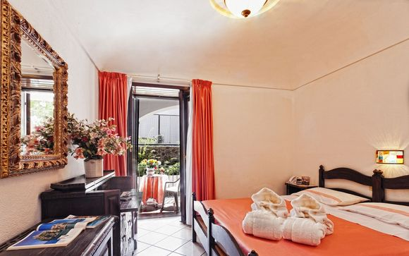 Hotel San Valentino Terme & SPA 4*