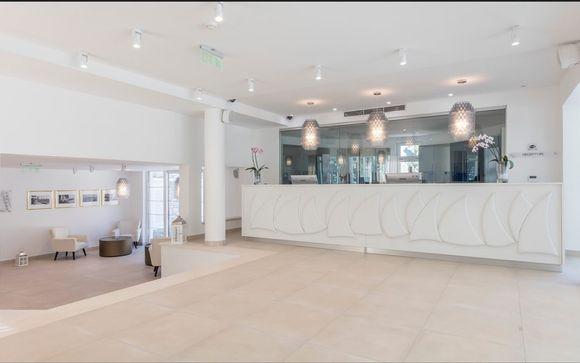 L'Hotel Bellevue Orebic 4*