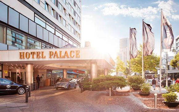 Hotel Palace Berlin 5*