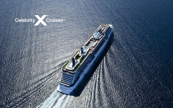 Crociera nel Mediterraneo con Celebrity Reflection