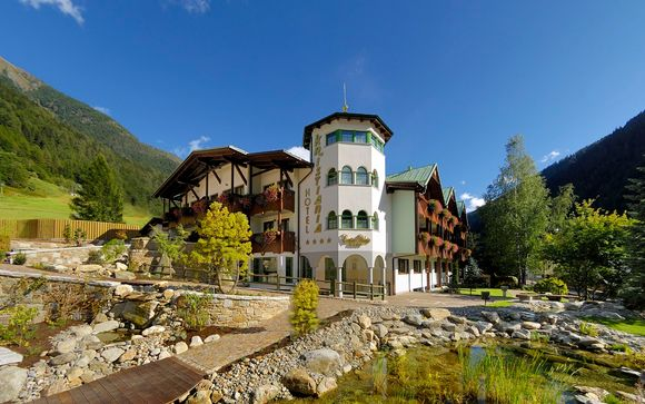 Kristiania Leading Nature & Wellness Resort 4*