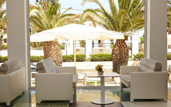 Rethymno Residence 4*