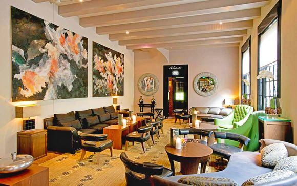The Dylan Hotel Amsterdam 5*GL