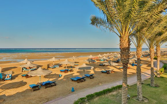 Il Sentido Oriental Dream Resort 5*.