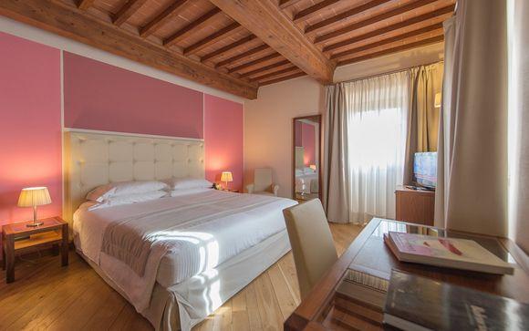 Hotel 500 Firenze 4*
