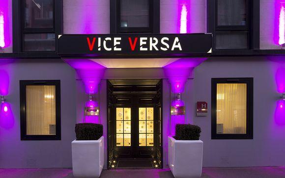 L'Hotel Vice Versa 4*